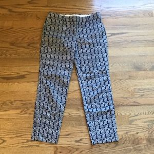 Women's J.Crew Cafe Capri